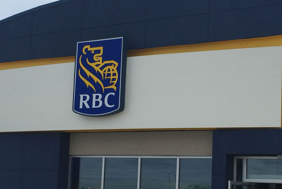 Commercial project - RBC